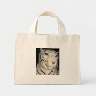White Tiger 1 Bag