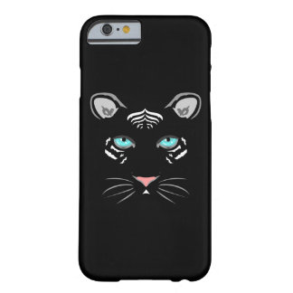 White Tiger Barely There iPhone 6 Case