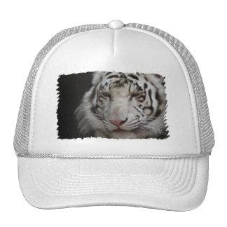 White Tiger Baseball Cap