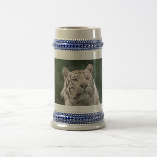 WHITE TIGER BEER STEIN