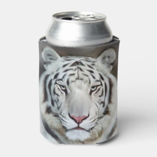 WHITE TIGER CAN COOLER