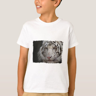 White Tiger Children's T-Shirt