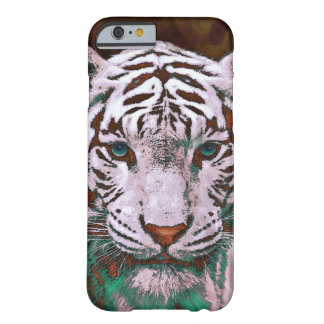 white tiger iPhone 6 case