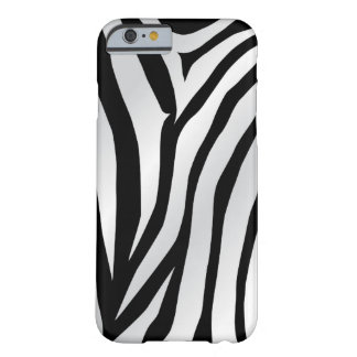 White Tiger iPhone 6 case Barely There iPhone 6 Case