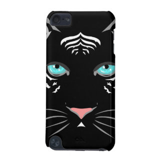 White Tiger iPod Touch 5G Cases