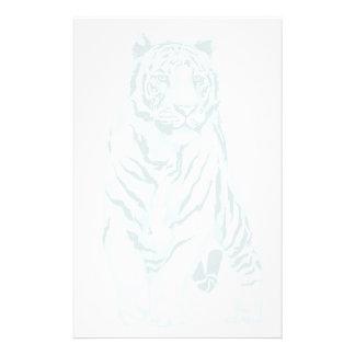 White Tiger stationery_vertical.v2. Stationery