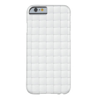 White tile barely there iPhone 6 case