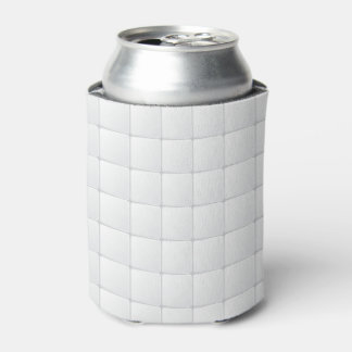 White tile can cooler