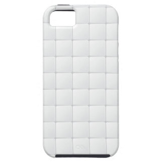 White tile iPhone 5 cases