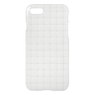 White tile iPhone 8/7 case