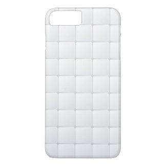 White tile iPhone 8 plus/7 plus case