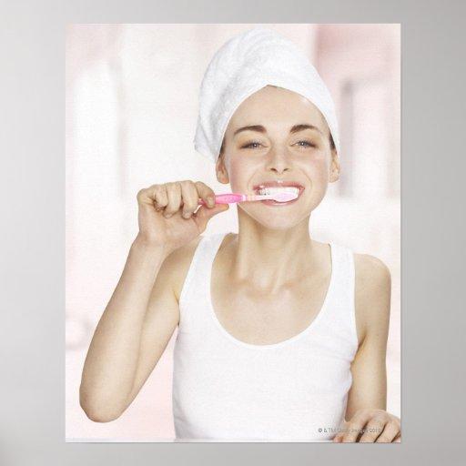 white towel, beauty, clean, fresh, bathroom, posters