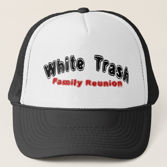 White Trash FR Hat