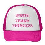White Trash Princess Cap