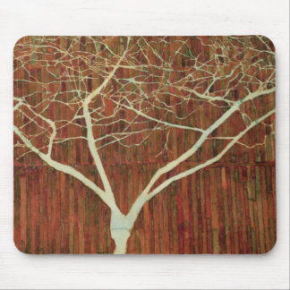White Tree 2006 Mouse Mat