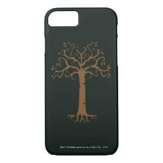 White Tree of Gondor iPhone 8/7 Case