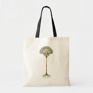 White Tree of Númenor Budget Tote Bag