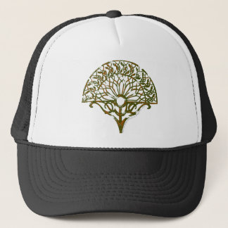 White Tree of Númenor Trucker Hat