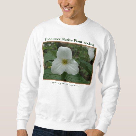 White Trillium Tshirt