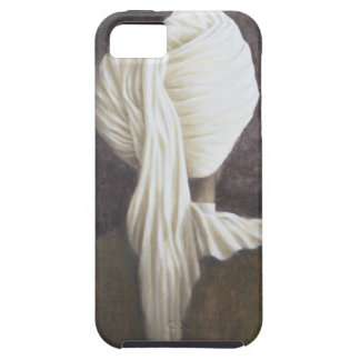 White turban 2005 iPhone 5 case