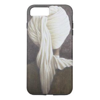 White turban 2005 iPhone 8 plus/7 plus case