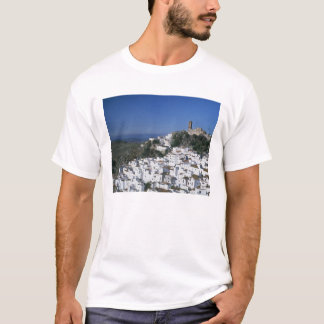 White Village of Casares, Andalusia, Spain 2 T-Shirt