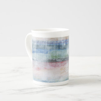White Wash II Bone China Mug