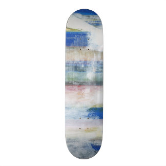 White Wash II Skate Decks