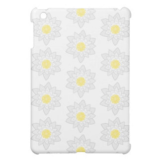 White Water Lilies. iPad Mini Case
