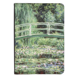 White Waterlilies, 1899 Kindle 4 Cover