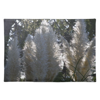 white willows placemat