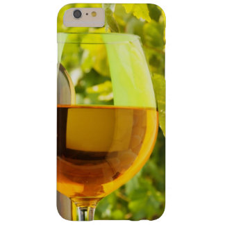 White Wine And Grapes Barely There iPhone 6 Plus Case