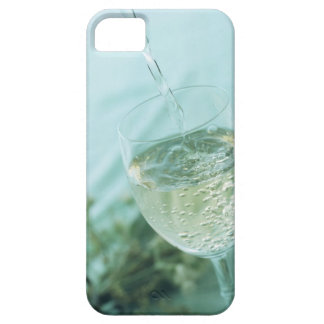 White Wine Barely There iPhone 5 Case