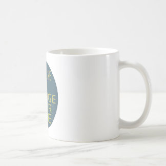 White Wine Can Change Your Life Coffee Mugs