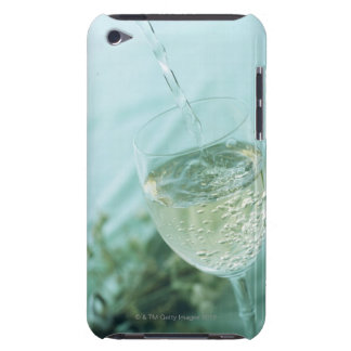 White Wine Case-Mate iPod Touch Case