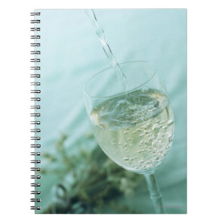 White Wine Notebooks