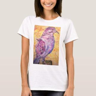 White-winged Dove art T-Shirt