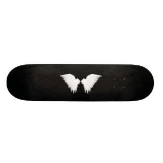 White Wings Skateboard