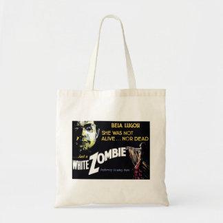 """""""White Zombie"""" Bag"""