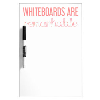 Whiteboards Are Remarkable Dry Erase Whiteboard