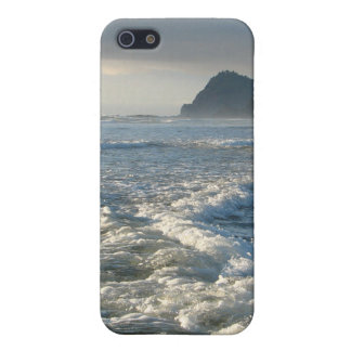 Whitecap Waters iPhone 5 Cases