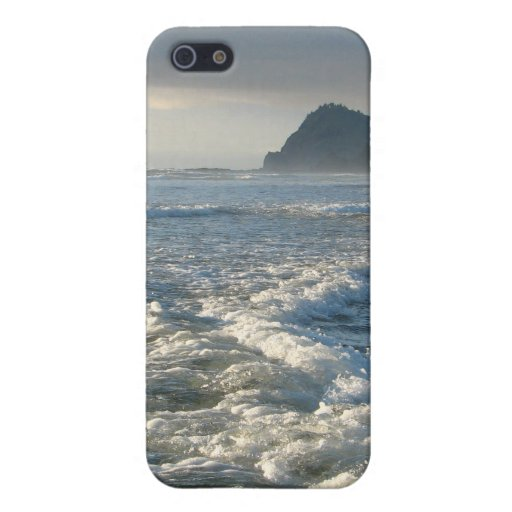 Whitecap Waters Cover For iPhone 5