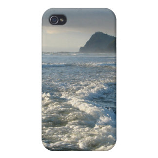 Whitecap Waters Case For iPhone 4