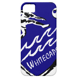 Whitecaps Women's Soccer team Case For The iPhone 5