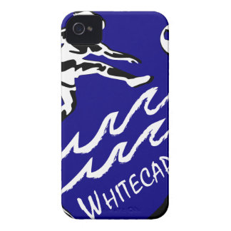 Whitecaps Women's Soccer team iPhone 4 Cover