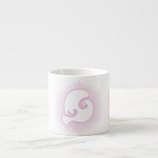 Whitedove Espesso Cup Espresso Mug