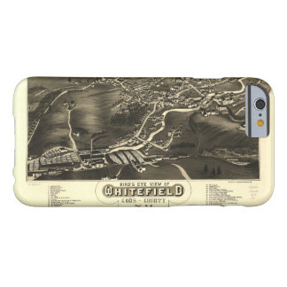 Whitefield, Coos County, New Hampshire (1883) Barely There iPhone 6 Case