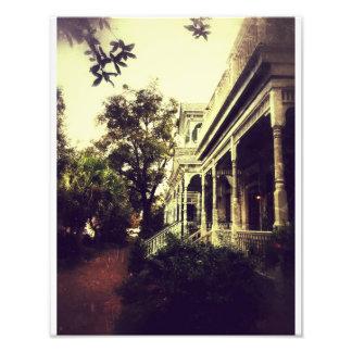 Whitefield Square, Savannah Photo