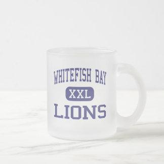 Whitefish Bay Lions Middle Milwaukee Mugs