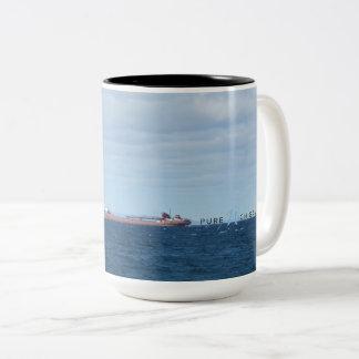 Whitefish Bay Pure Michigan Mug